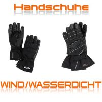 Wind- & Wasserdicht