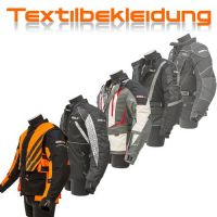 Textilbekleidung