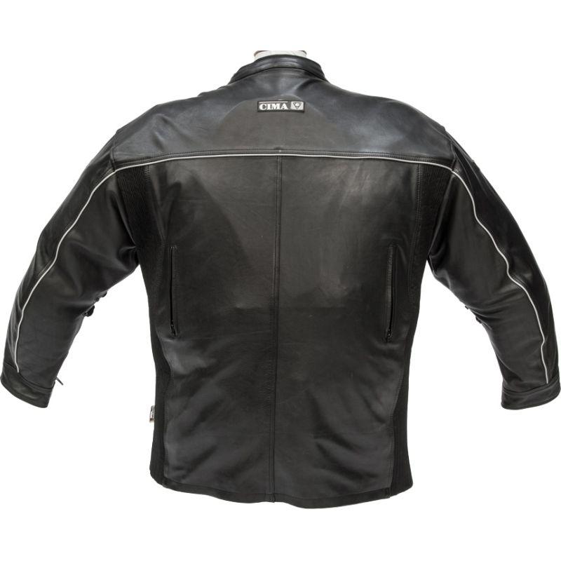 Lederjacke Prima Cima Motorradbekleidung und Zubehör