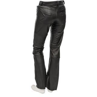 Softline Stretch Lederjeans