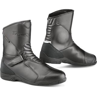 TCX X-RIDE WATERPROOF Stiefel schwarz