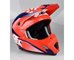 MX8 - Pure Carbon -  X-Team - rot- weiß - blau
